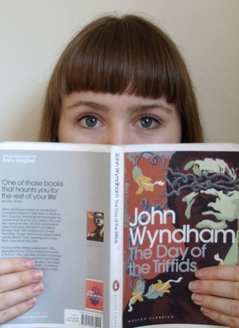 Day of the Triffids Edited