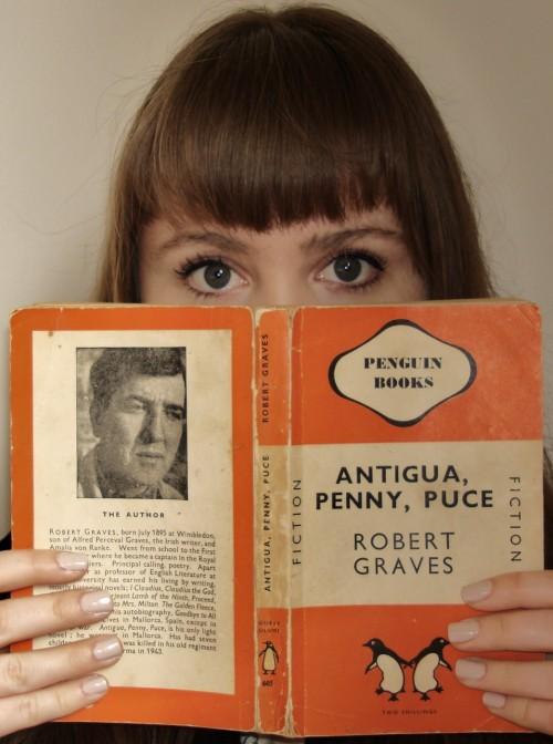 antigua penny puce