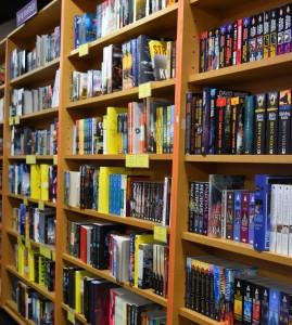 Minotaur Books
