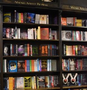 Robinsons Books