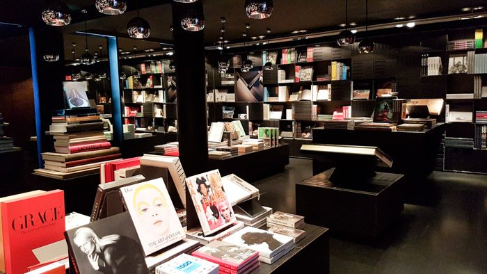 Photo of Mendo interior