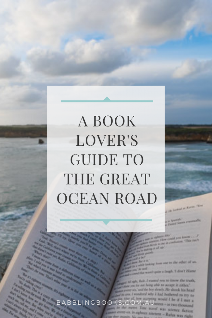 A Book Lover's Guide to the Great Ocean Road - Discover the best bookshops and a detailed itinerary to help you plan your trip.