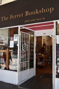 Ferret Bookshop